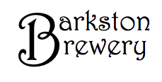 barkston brewery logo