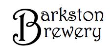 barkston brewery logo
