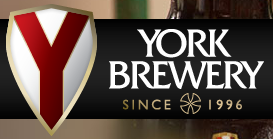 york brewery logo