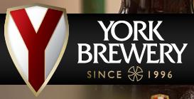 york brewery logo