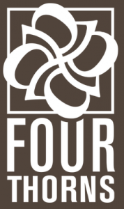 four thorns logo
