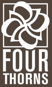 four thorns logo
