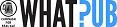 WhatPub Logo 117x27