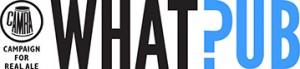 WhatPub Logo