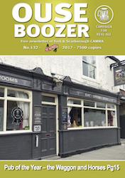 Issue 132 Summer 2017