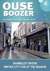 Issue 142 Winter 2019